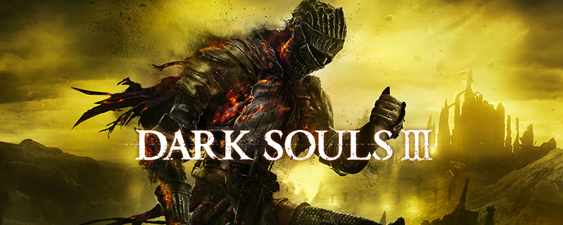 Dark Souls 3 Will release on April 12th