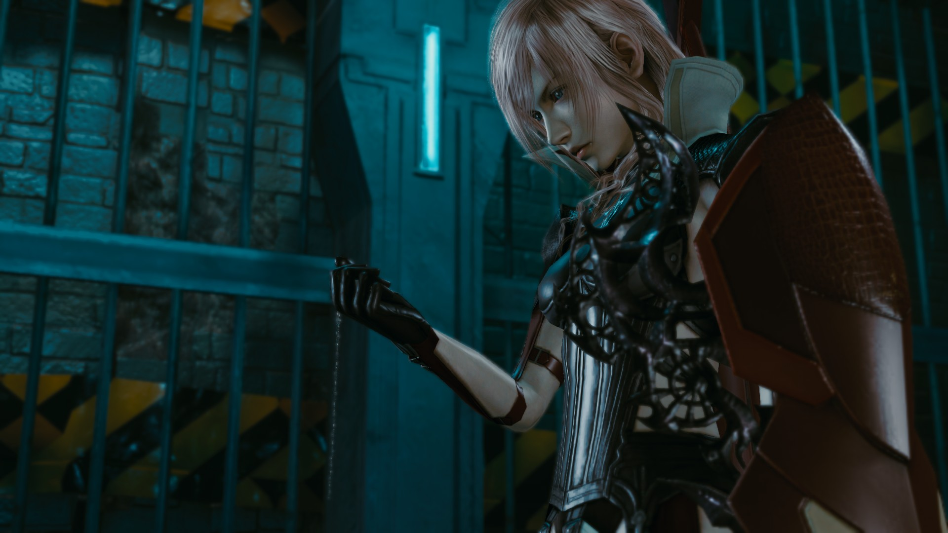 FFXIII: Lightning Returns will be limited to 1080p 60FPS on PC