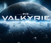 Eve: Valkyrie will come free with the Oculus Rift at Launch