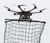 How do Tokyo Police Catch Drones? With a huge net!