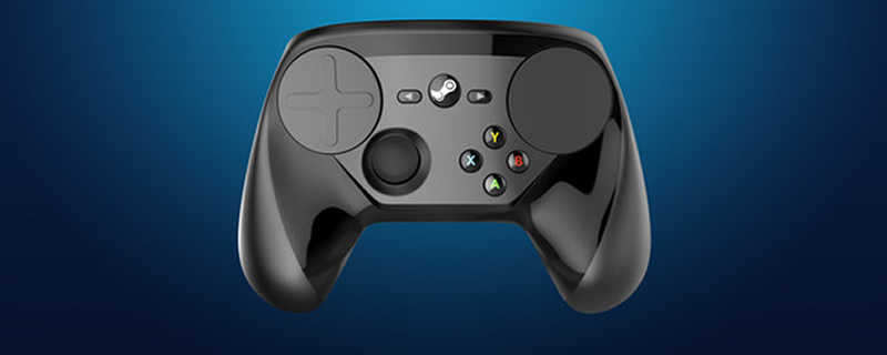 The Steam Controller Update