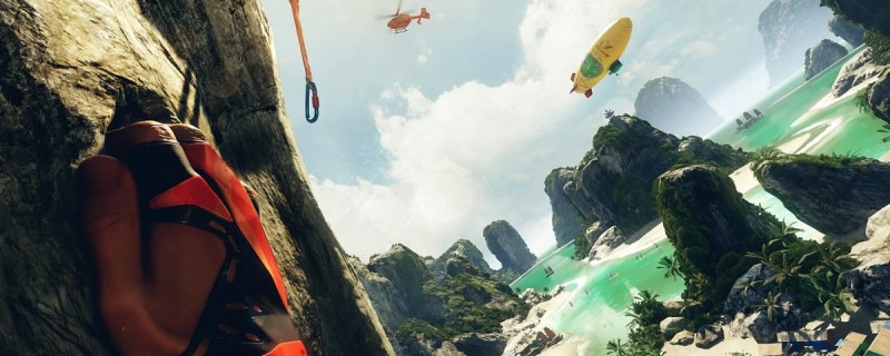 Crytek Announced The Climb Oculus VR Game and Recommended System Specs