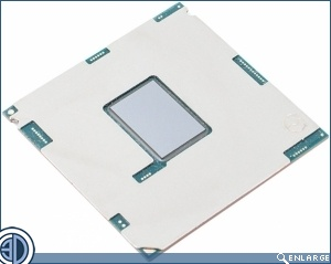 Aqua Computer Spacer for Delided Skylake CPUs