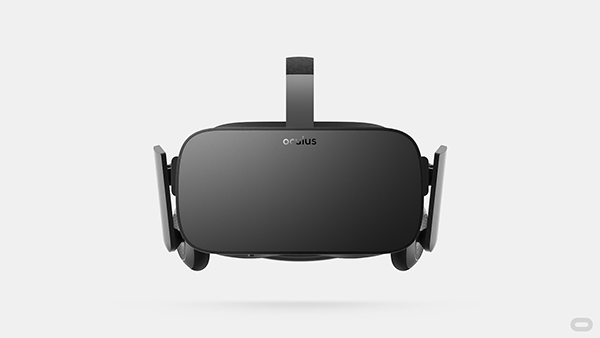 Oculus start Shipping the Final Rift and SDK 1.0 to developers