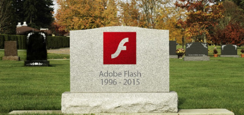 Facebook Ditches Flash Video