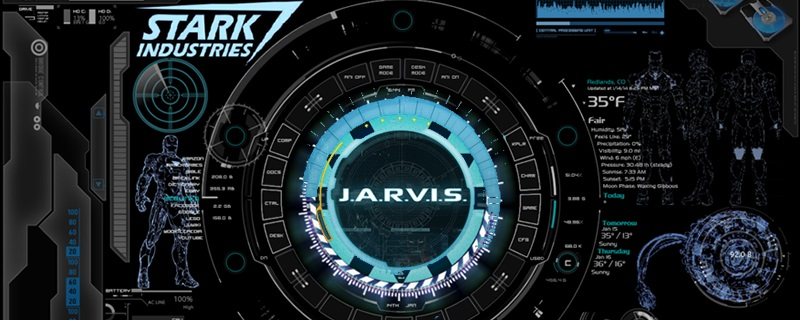 Mark Zuckerberg is building a Real Life Jarvis
