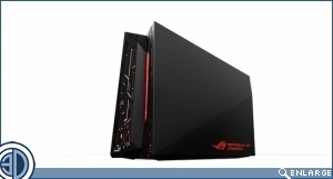 ROG XG2 External Graphics Docking Station for ASUS ROG laptops