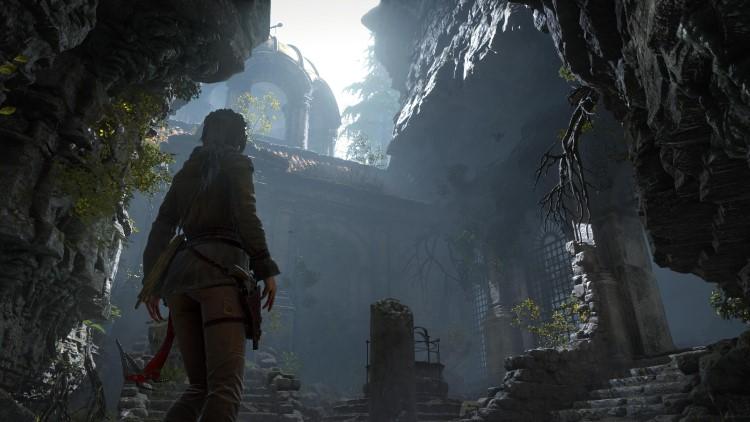 Rise of the Tomb Raider 4K Screenshot Gallery