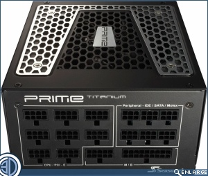 Seasonic Flagship Prime Titanium Efficiency PSU