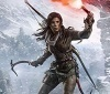Rise of the Tomb Raider - PC Graphics Settings Menu
