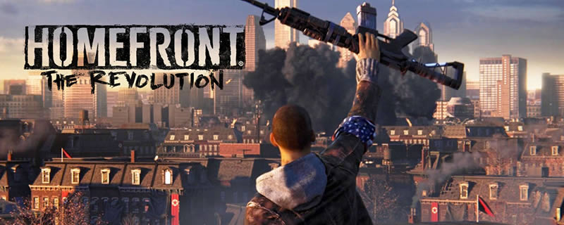 Homefront: The Revolution confirmed to release in May