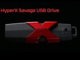 Kingston HyperX Savage 128 GB USB 3.1 Gen1 Review