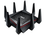 ASUS AC5300 and AC88U Router Review