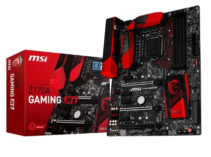 MSI Release new BIOS to address Skylake's Freeze bug