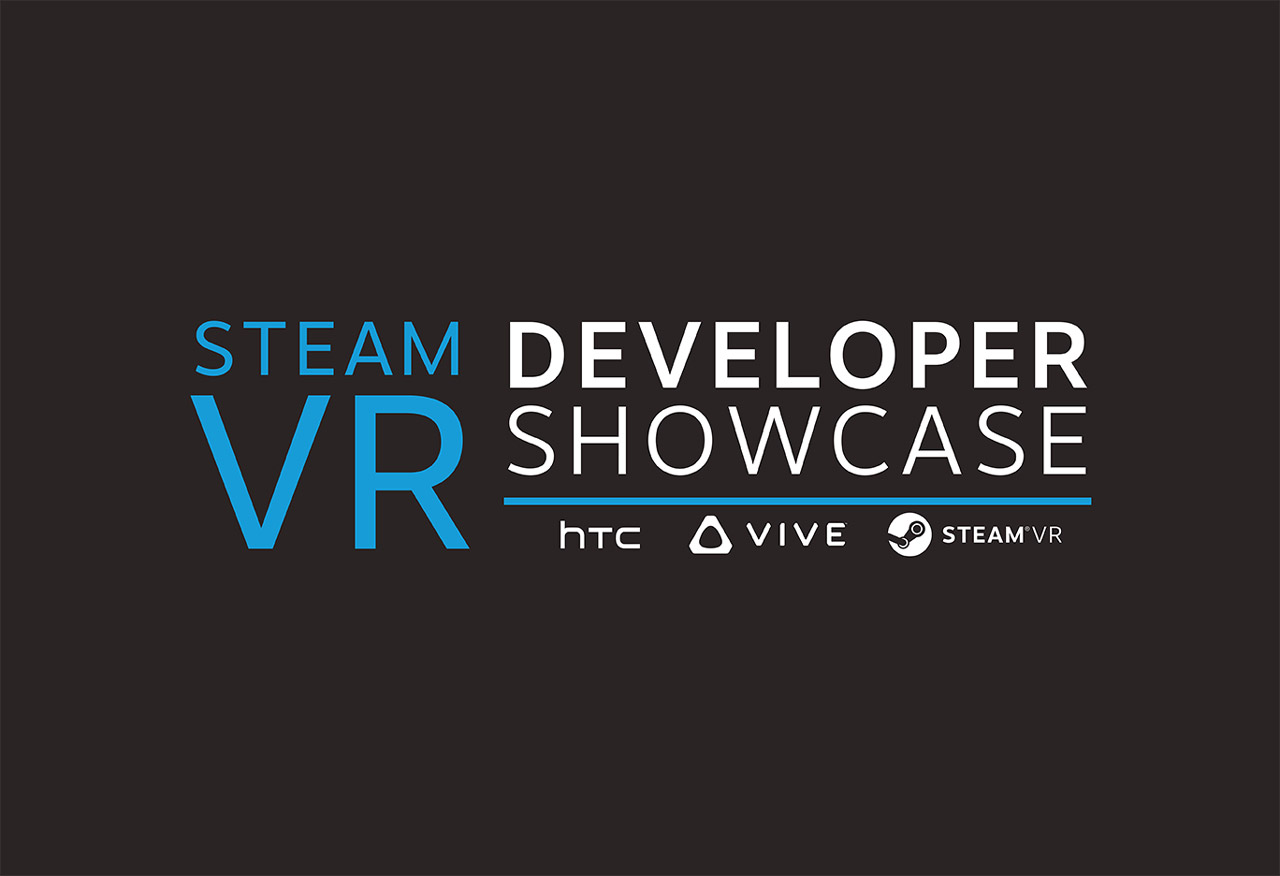 Steam VR Developer showcase to take place on January 28th