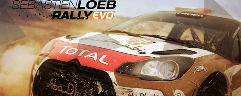 Sébastien Loeb Rally EVO recieves a demo and system requirements on Steam