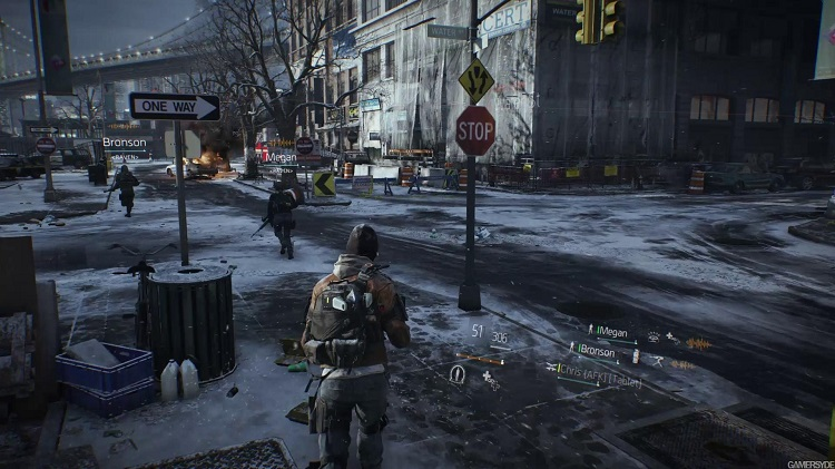 Tom Clancyâ??s The Division PC Requirements Revealed By Ubisoft Russia
