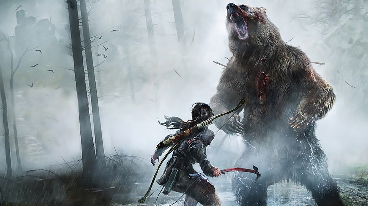 Far Cry: Primal and Rise of the Tomb Raider will have Denuvo Anti-Tamper Tech