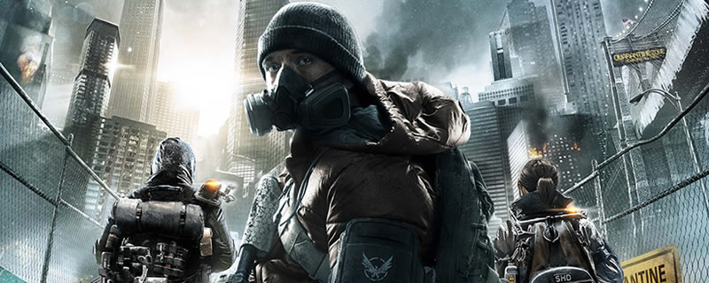Ubisoft call The Division's PC version