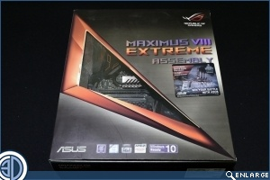 ASUS Z170 Maximus VIII Extreme and Extreme Assembly Review