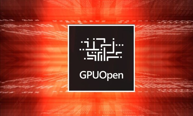 AMD will be holding a Session on GPUOpen at GDC