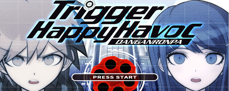 Danganronpa: Trigger Happy Havoc PC release date and requirements