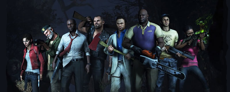 Left 4 Dead 3 Release Date News New Leak Shows Game In Development At ...