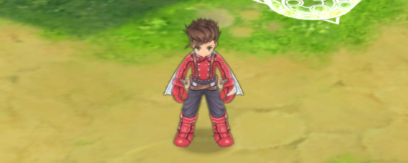 Tales of Symphonia FPS and resolution fix released