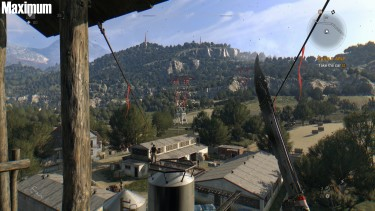 Dying Light: The Following PC Performance Review - AMD VS Nvidia