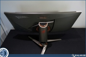 ASUS PG348Q ROG Swift Monitor Review