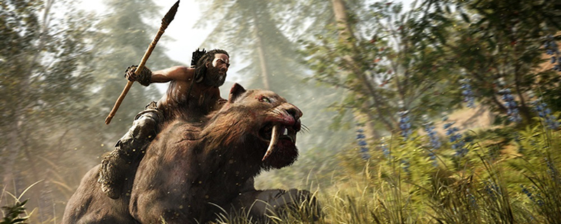 Far Cry: Primal's story isn't linear