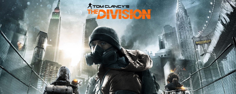 Tom Clancyâ??s The Division rumored to be bundled with Nvidia GPUs
