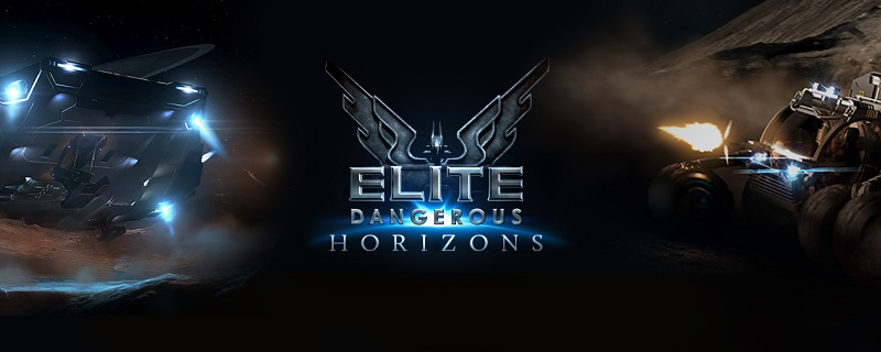Frontier have released Elite Dangerous: Arena