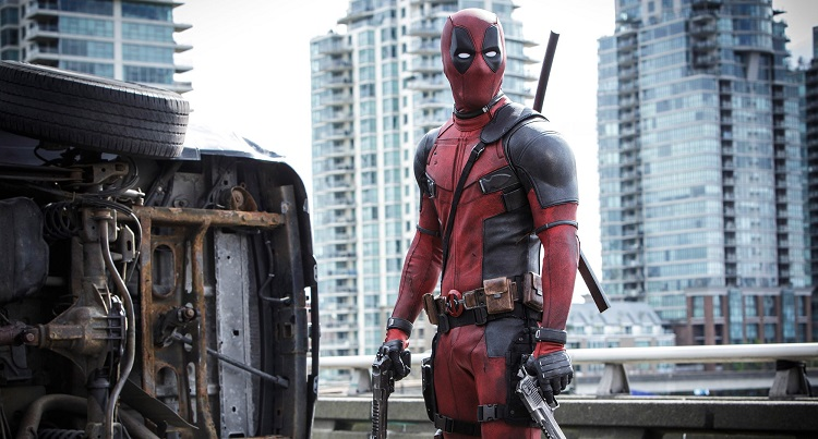 Deadpool's opening action scene was powered entirely by NVIDIA hardware