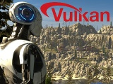 Vulkan API Performance Review - The Talos Principle