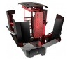 In Win H-Tower Full Tower Aluminium Motorized Chassis