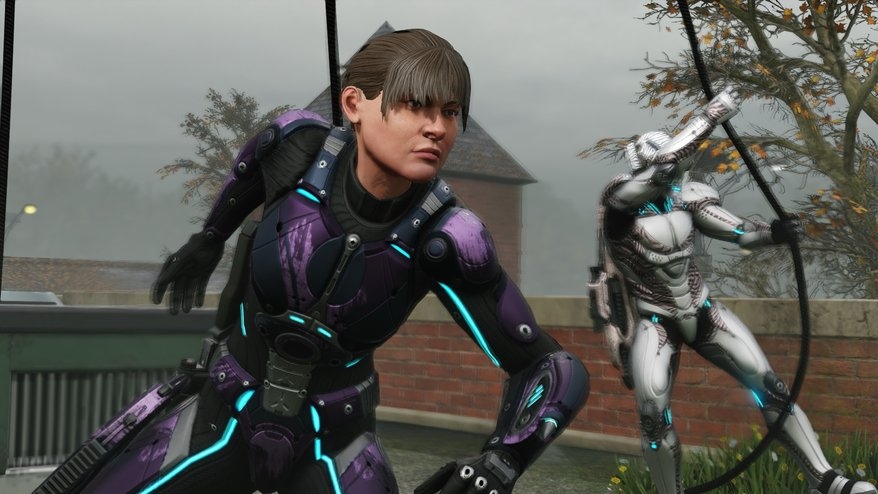 XCOM 2 Patch Includes bug fixes and performance improvements