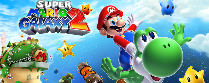 Super Mario Galaxy Runs at 4K 60FPS with DX12 Emulation update