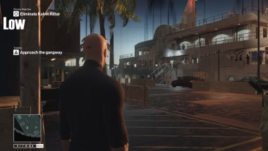 Hitman Beta Performance Review