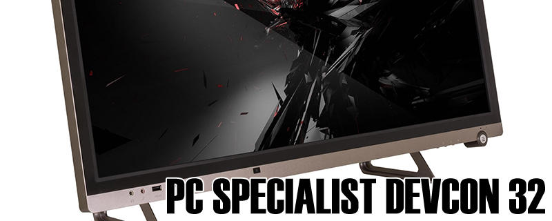 PC Specialist Devcon 32 Review