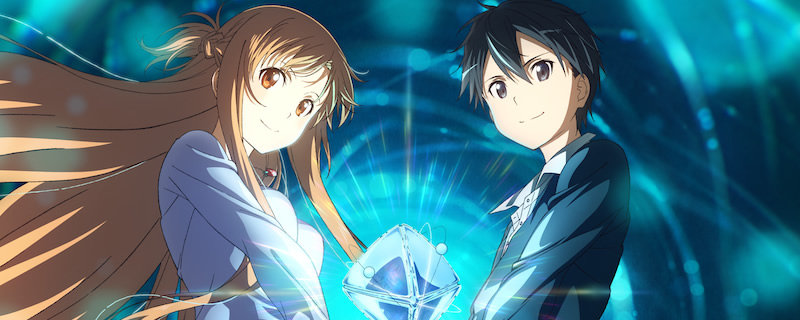 Real Life Sword Art Online VRMMO Announced