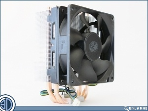 CoolerMaster Hyper 212X Review