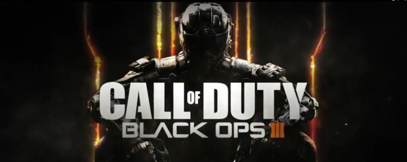 You can Call of Duty Black Ops 3's Multiplayer for Free this weekend on Steam