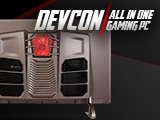 "PC Specialist Devcon 32"" AIO PC Review"