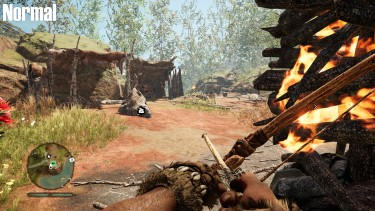 Far Cry Primal PC Performance Review