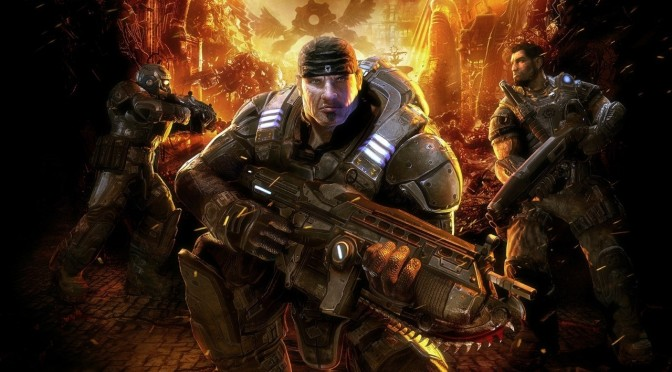 Gears of War: Ultimate Edition Devs are working on Multi-GPU Support