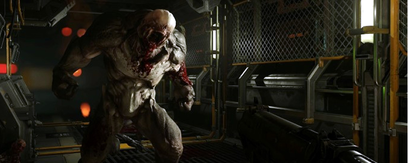 DOOM Closed Beta and Recommended System Requirements