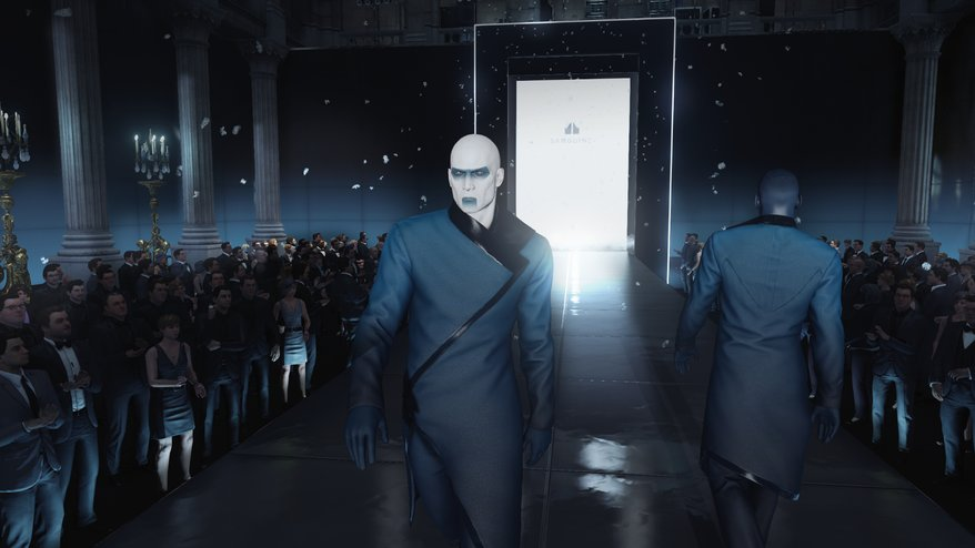 Hitman's DirectX 12 mode is highly unstable
