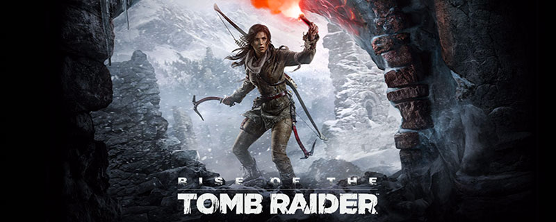 Rise of the Tomb Raider now Supports DirectX 12