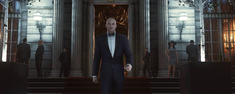 Hitman PC Performance Review